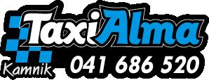 TaxiAlmaLOGO